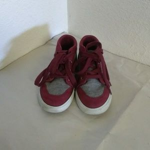 Gymboree High Top Sneakers